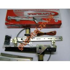 Стеклоподъемники электрические ВАЗ 21213 Форвард (комплект, рейка пластик)
