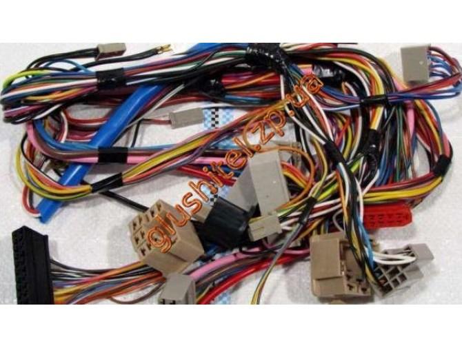Электропроводка ВАЗ 2110-2112 комплект