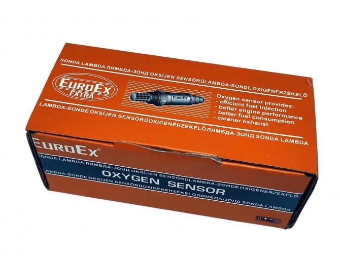 Датчик кислорода - лямбда-зонд Daewoo (Chevrolet) Sens (0855523) EX-16523 EuroEx