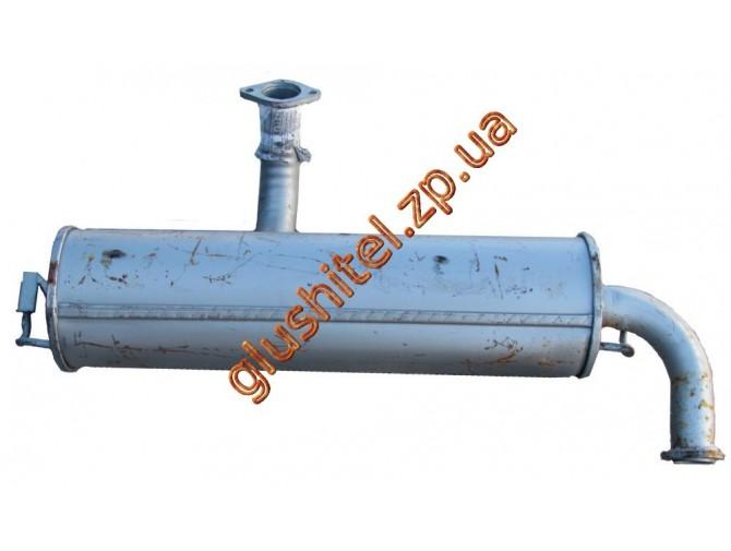 Глушитель Таврия-1102 закатной Мотор-Сич