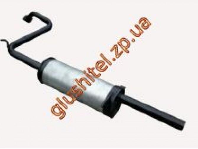 Глушитель Славута 1103 1.1-1.3 - Unimix
