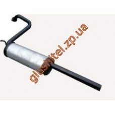 Глушитель Таврия -1102 (38.02) - Unimix
