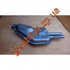 Глушитель Опель Вектра Б (Opel Vectra B) 2.5i-V6 SDN, HB, Kombi 95-00 (17.282) Черновцы (Sks)
