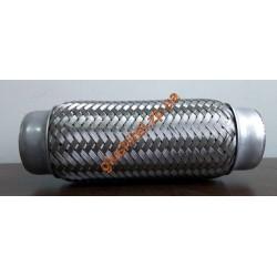 Гофра глушителя 45Х200 EuroEx