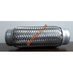 Гофра глушителя 50Х200 EuroEx