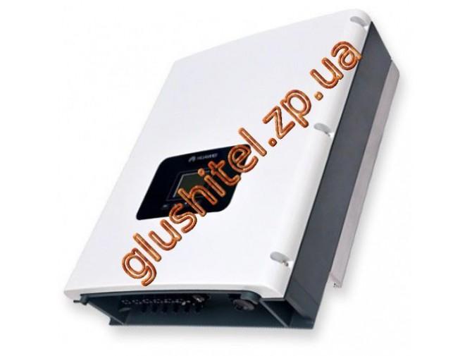 Солнечный сетевой инвертор Huawei SUN 2000 - 12 KTL