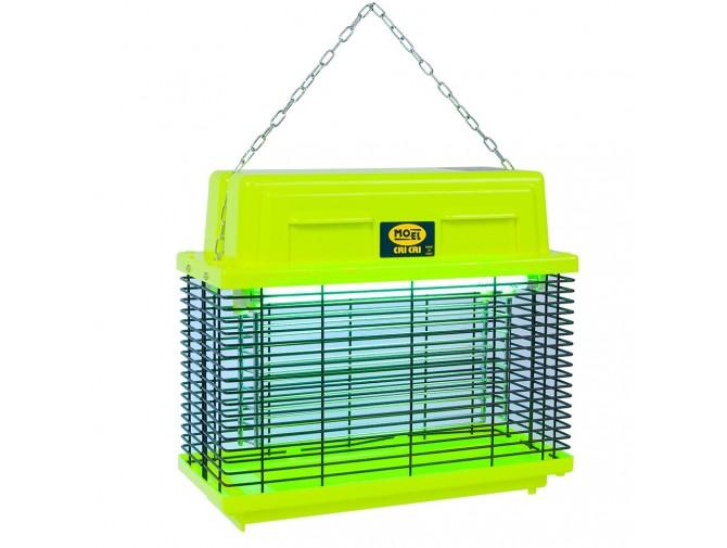 Электрический уничтожитель комаров CriCri-309 Fluo Green