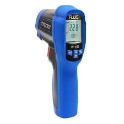 Инфракрасный термометр пирометр дистанционный FLUS IR-820 (-50…+500)