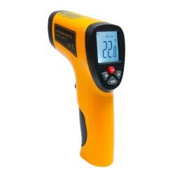 Инфракрасный термометр пирометр дистанционный Xintest HT-826 (-50…+550)