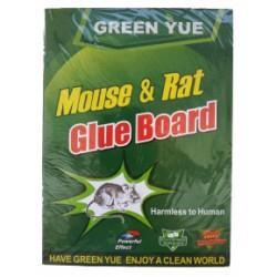 Клейкая ловушка для грызунов Green Yue