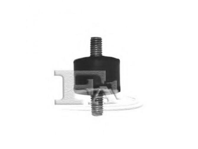 Fischer 003-960 Резиново-металлическая подвеска