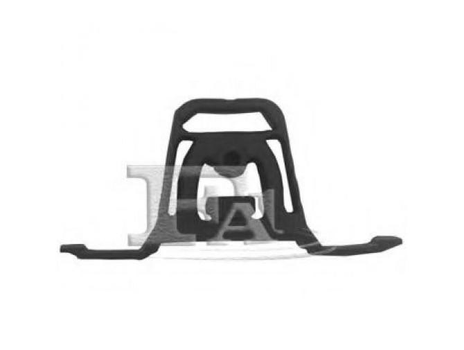 Fischer 103-920 BMW резиново-металлическая подвеска