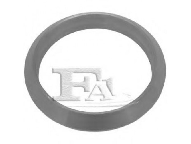 Fischer 112-966 VAG кольцо печеное