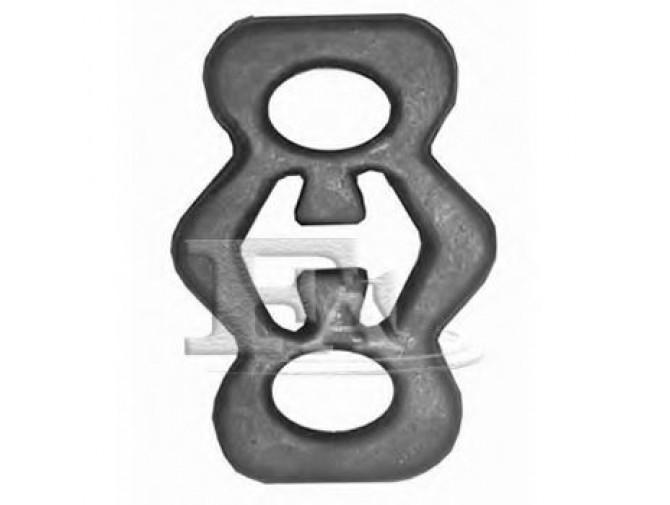 Fischer 113-907 VAG резиновая подвеска Volkswagen