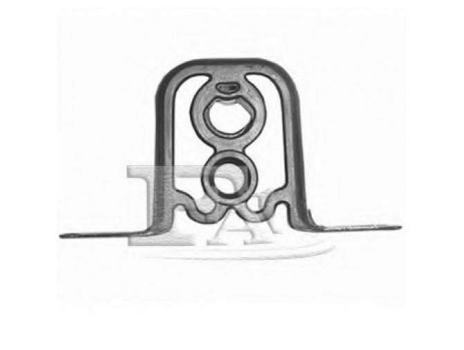 Fischer 113-920 VAG резиновая подвеска Audi