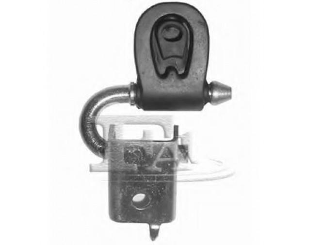 Fischer 113-929 VAG резиново-металлическая подвеска