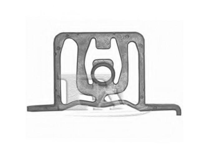 Fischer 113-938 VAG резиново-металлическая подвеска