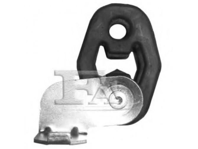 Fischer 113-940 VAG резиново-металлическая подвеска
