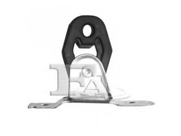 Fischer 113-941 VAG резиново-металлическая подвеска