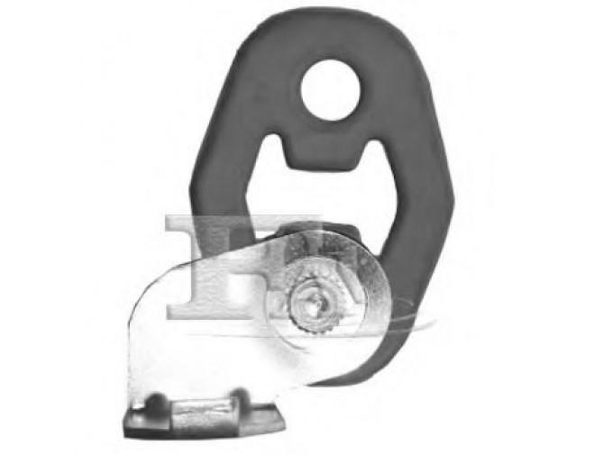 Fischer 113-947 VAG резиново-металлическая подвеска