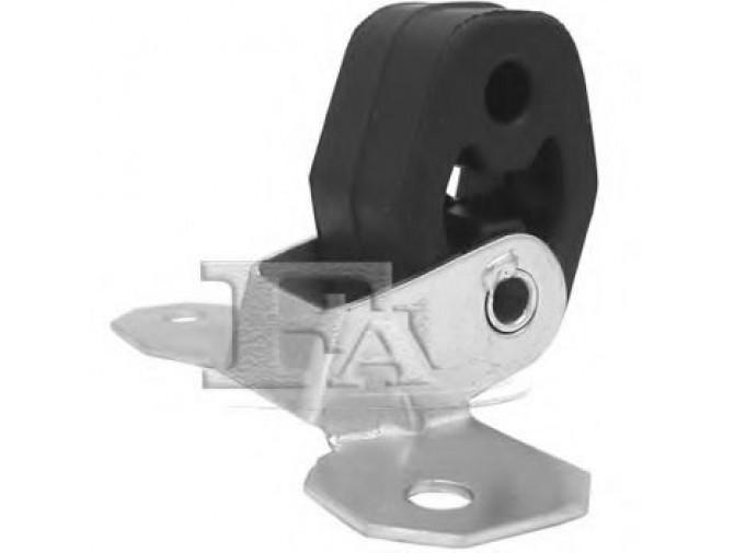 Fischer 113-952 VAG резиново-металлическая подвеска