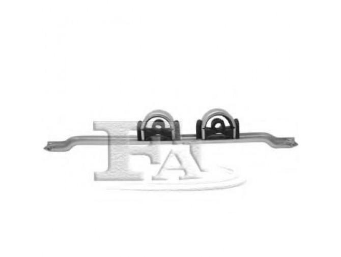 Fischer 113-955 VAG резиново-металлическая подвеска