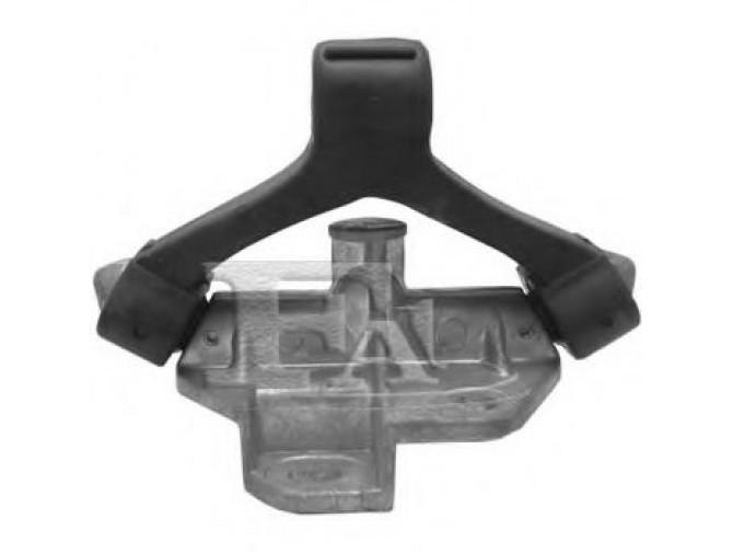 Fischer 113-957 VAG резиново-металлическая подвеска