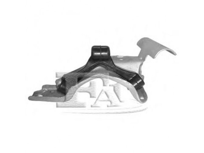 Fischer 113-960 VAG резиново-металлическая подвеска