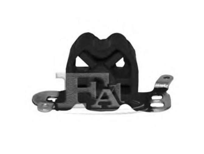 Fischer 113-967 VAG резиново-металлическая подвеска