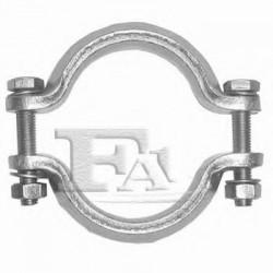 Fischer 114-902 VAG хомут Volkswagen