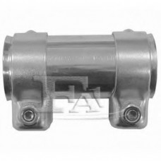 Fischer 114-946 VAG соединитель 46/50.5x90 мм