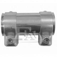 Fischer 114-950 VAG соединитель 50/54.5x125 мм