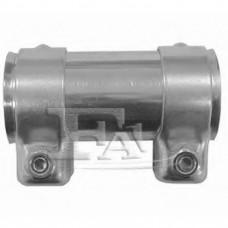 Fischer 114-952 VAG соединитель 50/54.5x90 мм