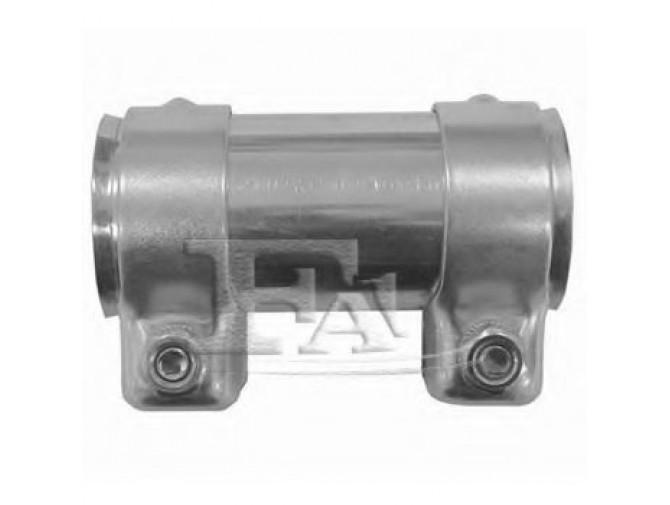 Fischer 114-957 VAG соединитель 56/60.5x95 мм