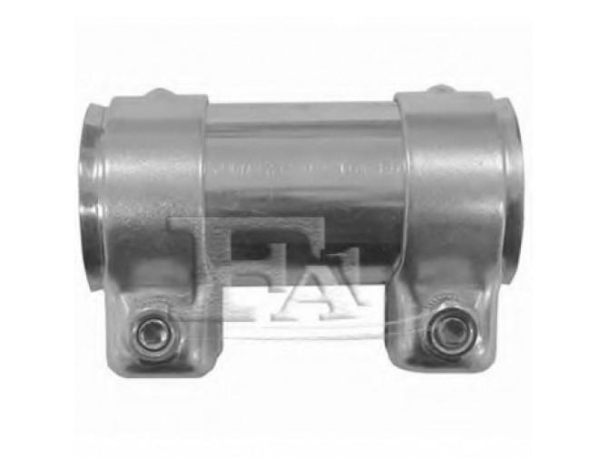 Fischer 114-960 VAG соединитель 60/64,5x95 мм