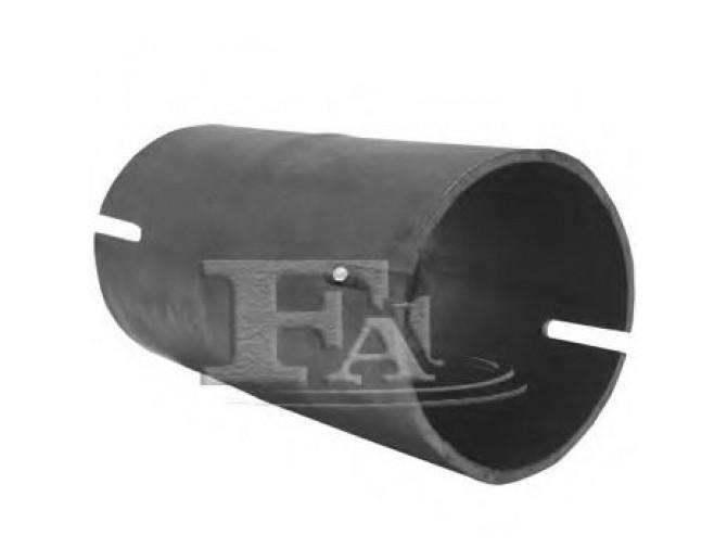Fischer 115-950 VAG труба 50,5/54x125 мм