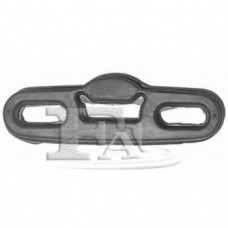 Fischer 123-901 Opel резиновая подвеска