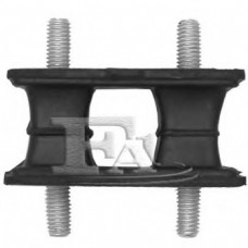 Fischer 123-927 Opel резиново-металлическая подвеска