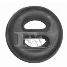 Fischer 123-929 Opel резиновая подвеска