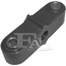Fischer 123-931 Opel резиновая подвеска
