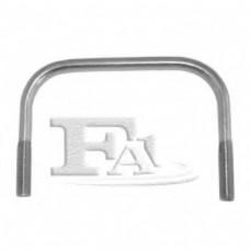 Fischer 125-920 Opel хомут