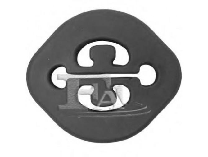 Fischer 143-920 Merc резиновая подвеска