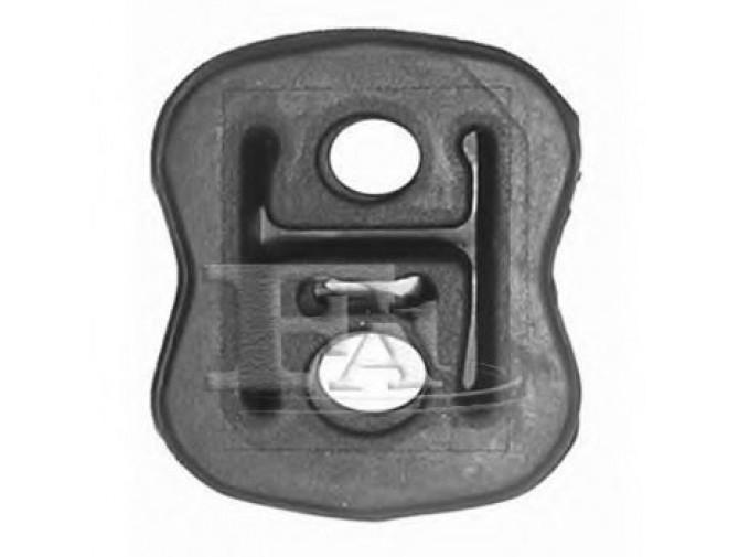 Fischer 143-923 Merc резиновая подвеска