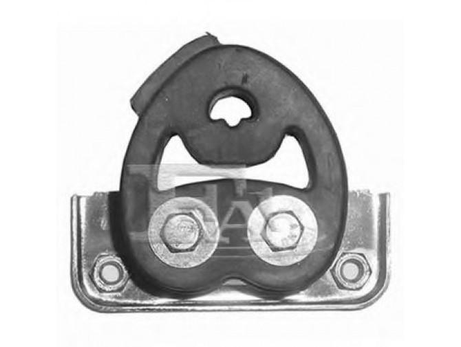 Fischer 143-924 Merc резиново-металлическая подвеска