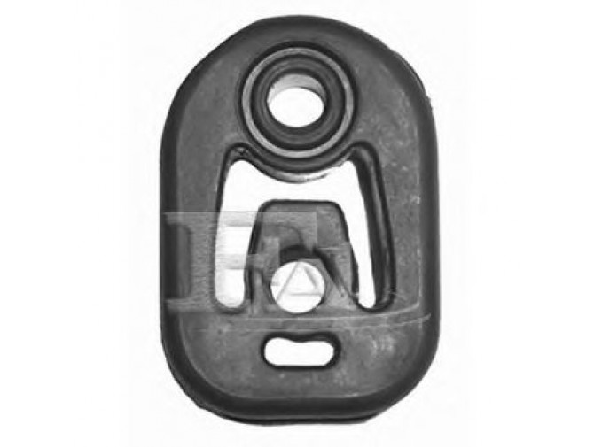 Fischer 143-927 Merc резиновая подвеска