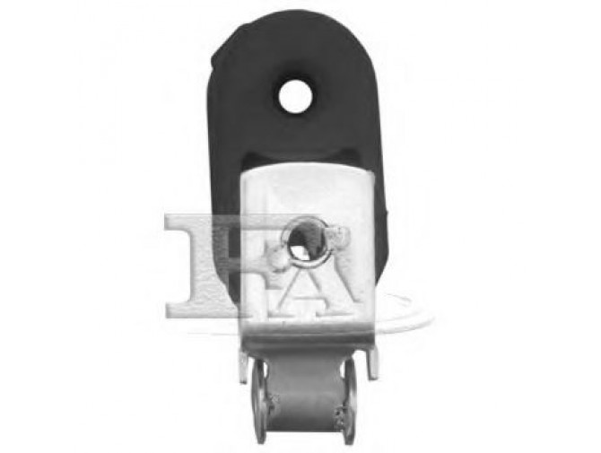 Fischer 143-935 Merc резиновая подвеска