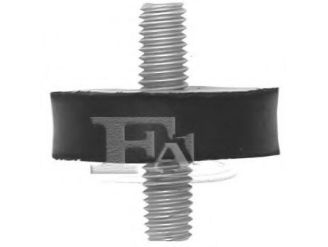 Fischer 143-937 Merc резиново-металлическая подвеска