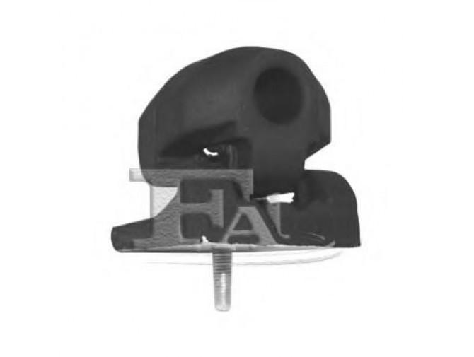Fischer 213-919 Peug резиново-металлическая подвеска