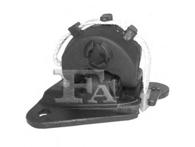 Fischer 213-920 Peug резиново-металлическая подвеска