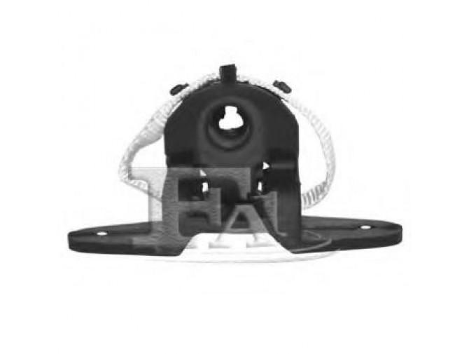 Fischer 213-921 Peug резиново-металлическая подвеска